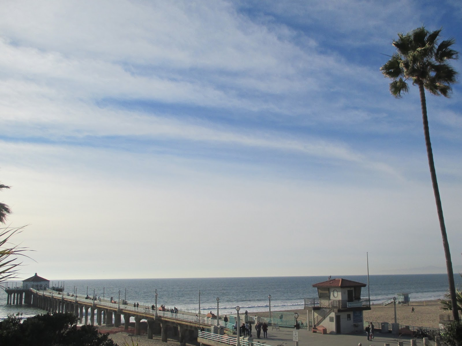 Elaine travels fishing with dynamite in manhattan beach for Fishing with dynamite manhattan beach