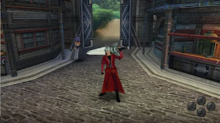 SAIUU DEVIL MAY CRY (MOD) PARA CELULARES ANDROID PPSSPP + DOWNLOAD