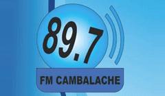 FM Cambalache 89.7