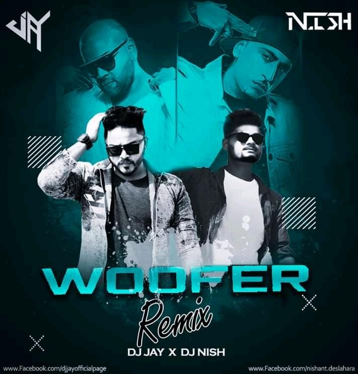 Dr Zeus - Woofer (Remix) - DJ JAY & DJ NISH