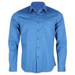 longsleeves shirt in spanish