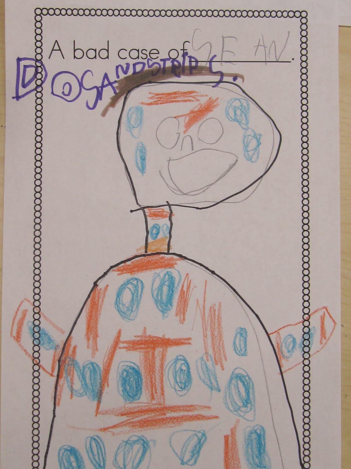 Kc Kindergarten Times David Shannon