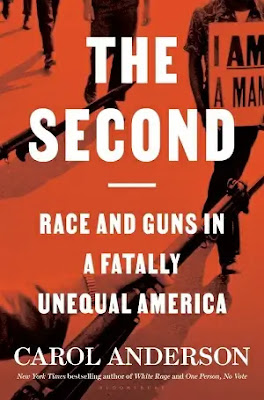 The Second: Race and Guns in a Fatally Unequal America Book Pdf
