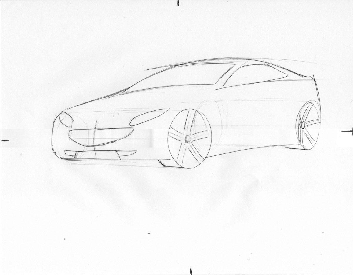 Car drawing 27roman página 4