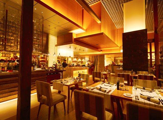 مطاعم شرق الرياض