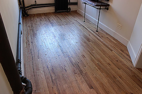 Dustless Hardwood Floor Sanding NYC