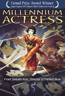 Millennium Actress (2001) [Soundtrack บรรยายไทย]
