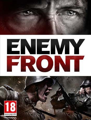 Enemy Front Download for PC
