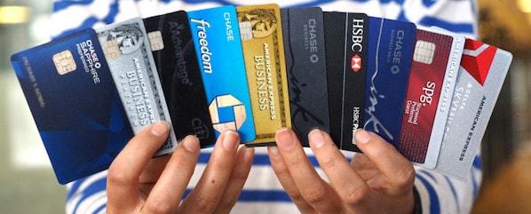 Como se Qualificar para um Cartão de Crédito