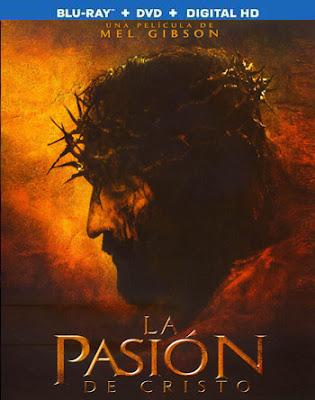 La pasión de Cristo (2004) HD 1080p Latino