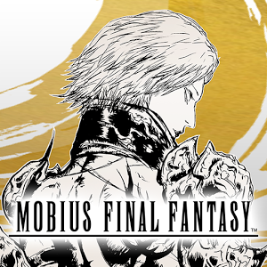 MOBIUS FINAL FANTASY v1.0.102 APK