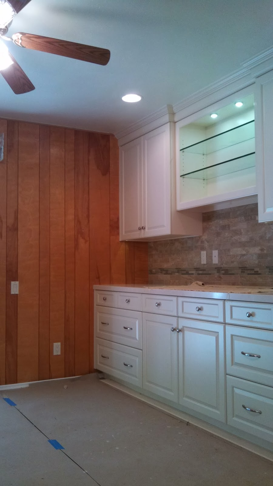 Brilliant Electric Kitchen Remodel Amp Complete Rewire With