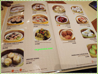 imperial kitchen menu dimsum