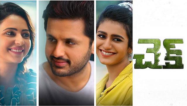 Check 2021 Movie Download Leaked by Tamilrockers, starring Nithin, Rakul Preet Singh, Priya Prakash Varrier movie to download or watch online: eAskme
