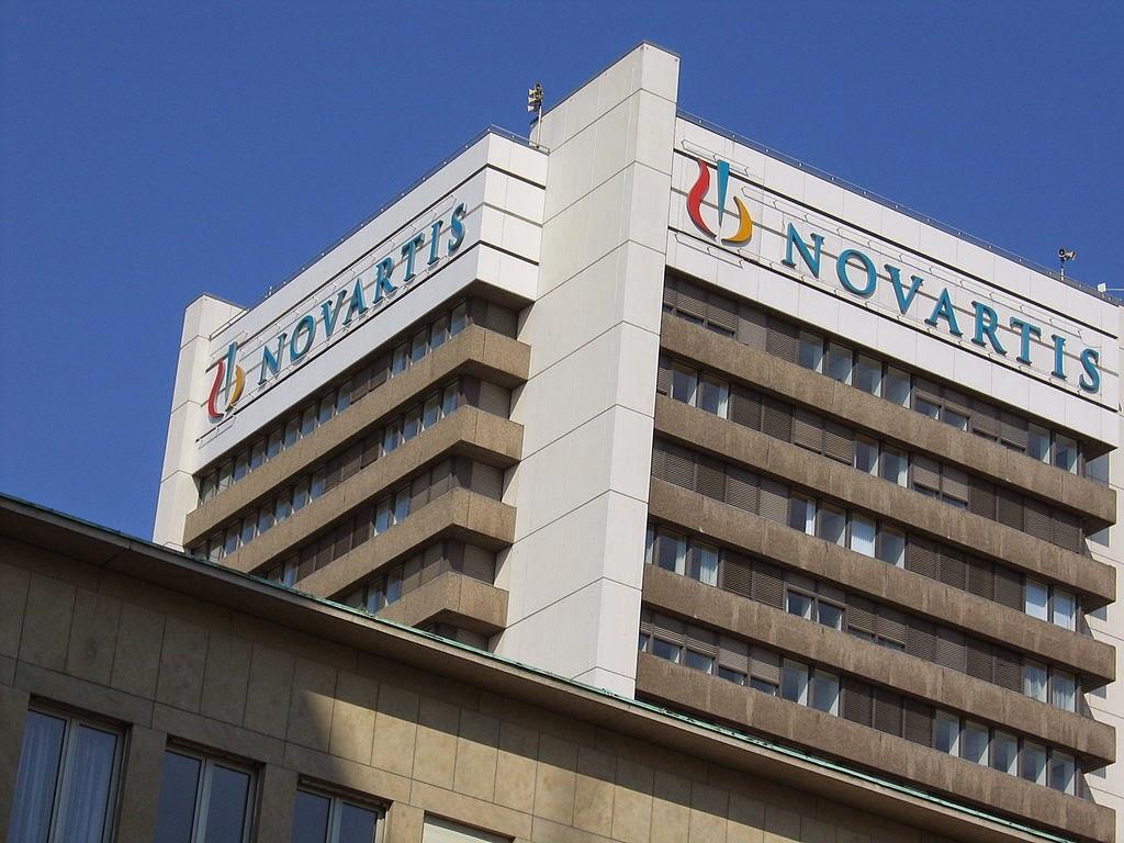 Novartis desarrolla Cosentyx para la psoriasis
