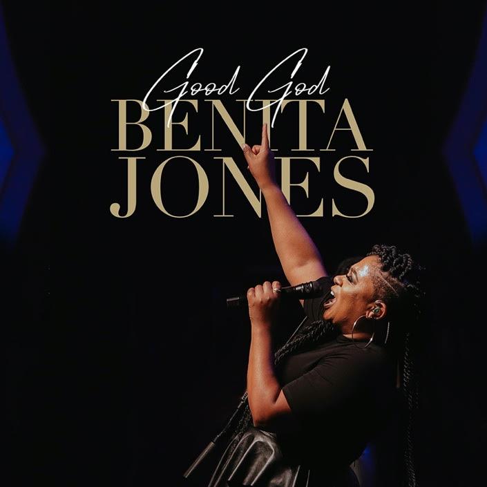 Benita Jones - Good God Mp3 Download