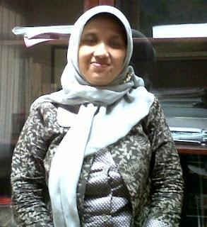Aisyah Liliya Agustina Anggota Komisi B