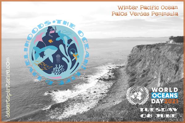 World Ocean Day World Oceans Day 2021