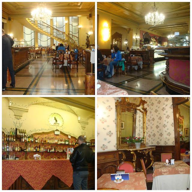 Caffe Torino Turim