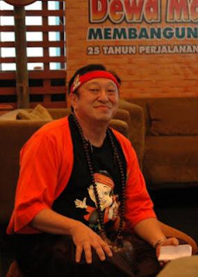 Sukyatno Nugroho, Pemilik Es Teler 77