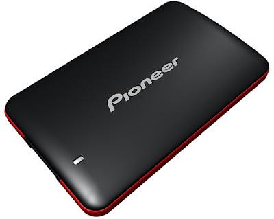 Pioneer XS03 240 GB