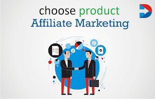 كيفية اختيار منتج للتسويق بالعموله chose product -affiliate marketing
