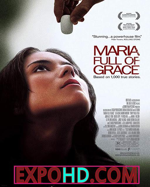 Maria Full Of Grace 2004 Online Watch 720p | HDRip x264 [G.Drive]