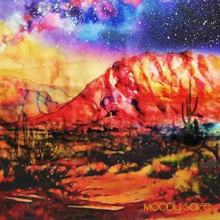 Moody Sake EP debut