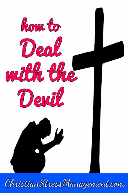 How to deal with the devil