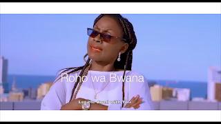 VIDEO | Ruth Mlay – Roho wa Bwana