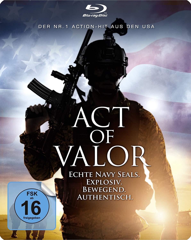 Act Of Valor 2012 Dual Audio Hindi 900MB BluRay Download