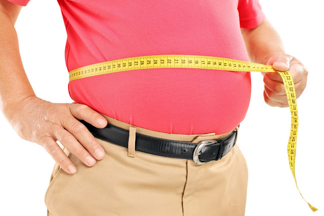 كيفية التخلص من الوزن الزائد بطُرق سريعة وآمنة