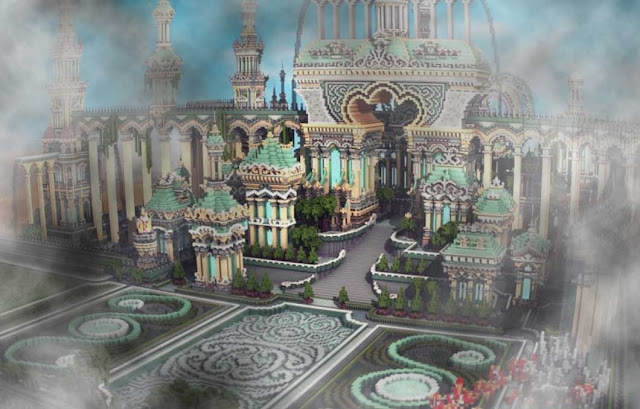istana jin