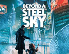 تحميل لعبة Beyond a Streel Sky