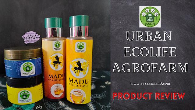 Urban Ecolife Agrofarm healthy lifestyle review