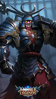 Alpha Onimusha Commander Heroes Fighter of Skins Rework