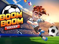 Download Gratis Boom Boom Soccer Mod Apk Terbaru 2017 For Android