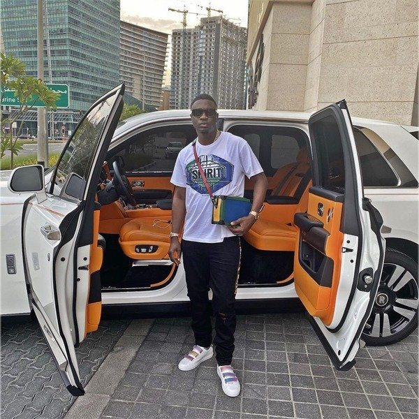 How Hushpuppi's bestie, Woodberry, chatted unknowingly with an FBI agent