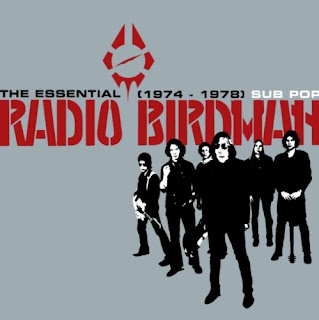Radio Birdman's The Essential Radio Birdman