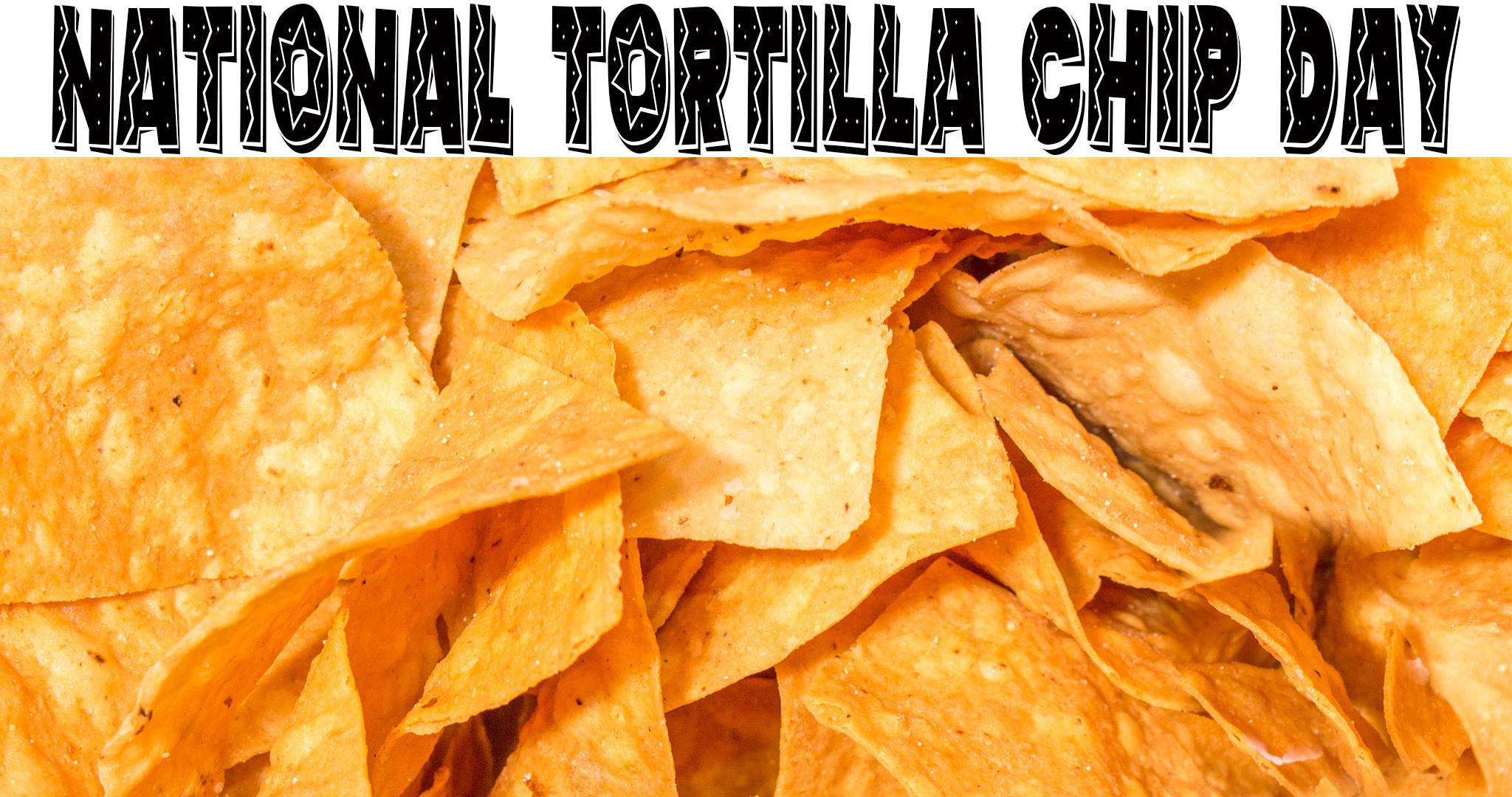 National Tortilla Chip Day Wishes Images download