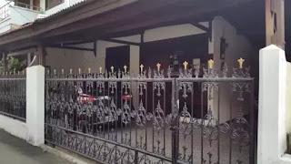 Kontrakan Rumah Besar Tebet Timur