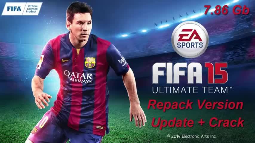 fifa 15 pc crack update
