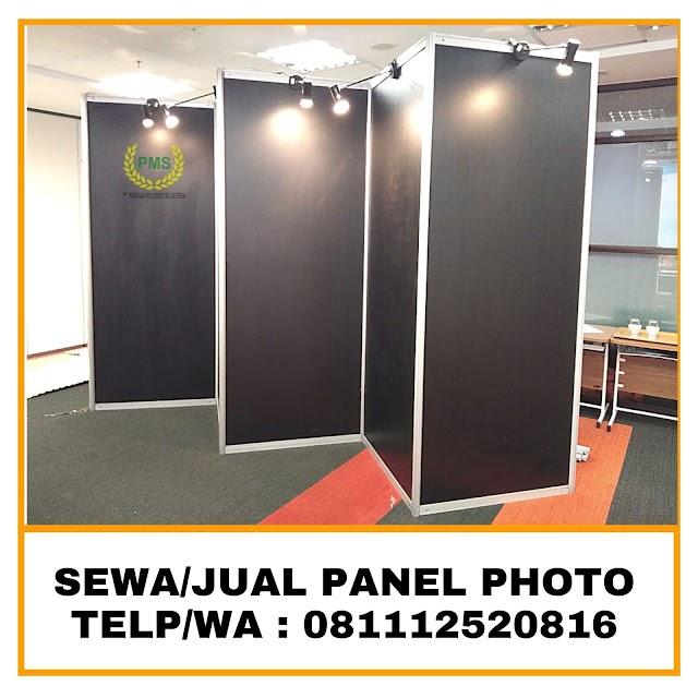 Sewa Panel Photo R8 Hitam Murah 081112520816