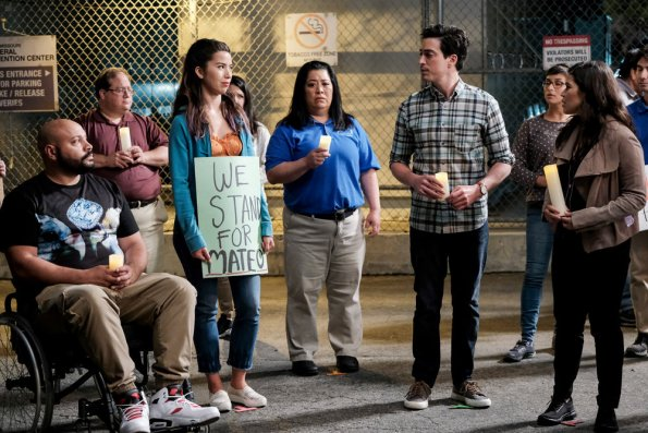 "NUP 187999 1569 595 - Superstore (S05E01) ""Cloud 9.0"" Season Premiere Preview"