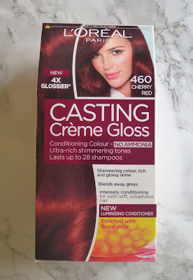 L'Oreal Casting Creme Gloss Conditioning Colour