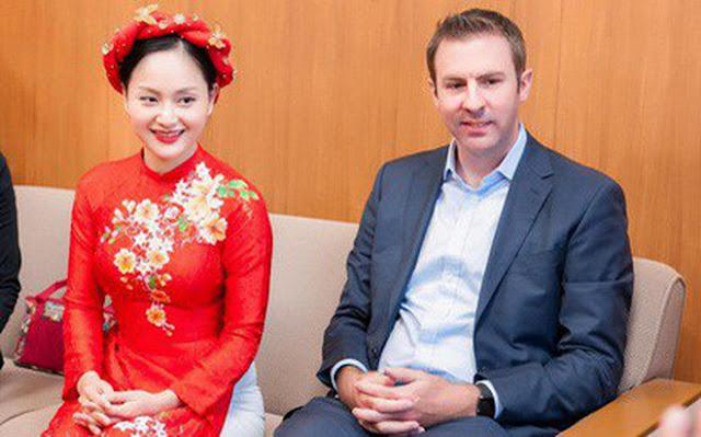 Lá số an sao tử vi của diễn viên Lan Phương có gì đặc biệt mà lại lấy chồng Tây?