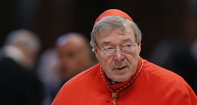 El 'número tres' del Vaticano culpable de pederastia