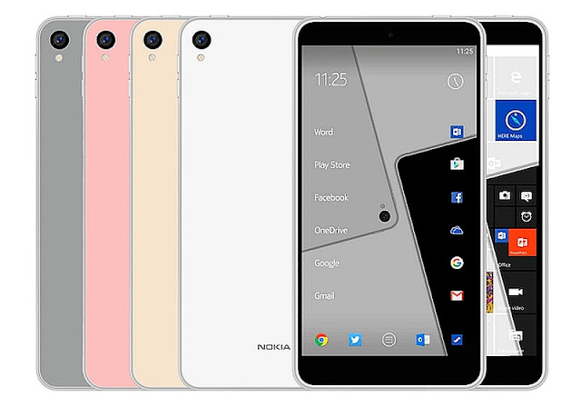 Tag: Nokia C1 Updated News
