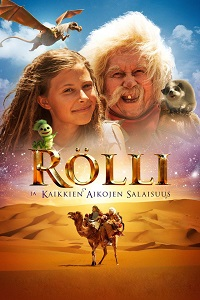 Watch Rölli ja kaikkien aikojen salaisuus Online Free in HD