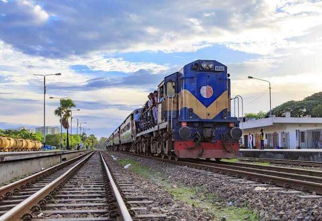 Dhaka to Comilla Train Schedule